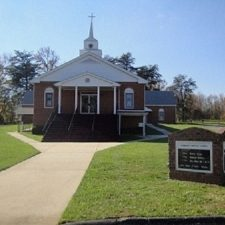 Community Baptist Church, Jessup, MD